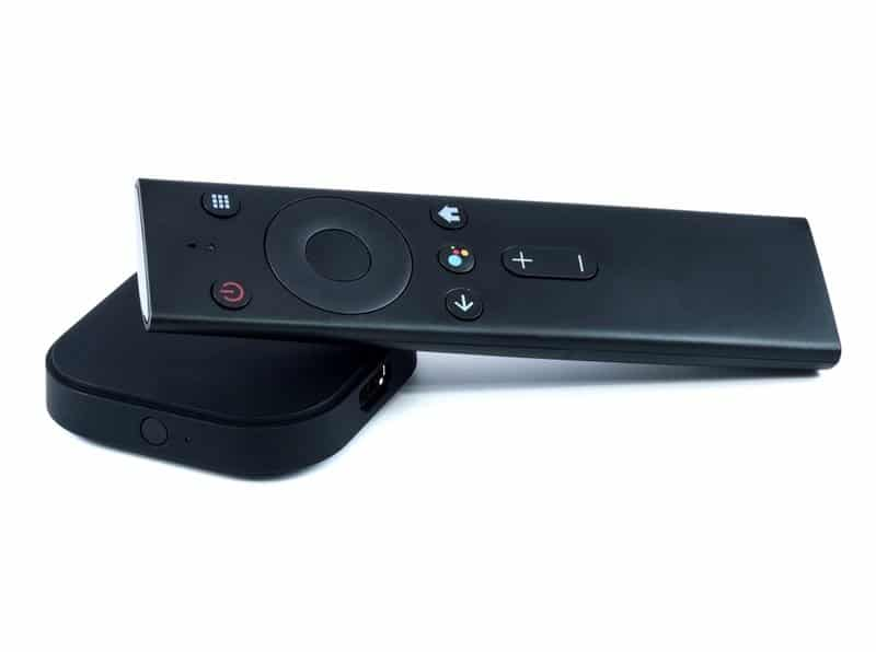 Google announces Android 10 for Android TV, new 'ADT-3' streaming device for developers