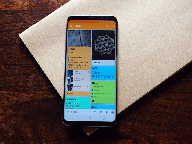 Greatest New Yr's decision apps for Android for 2020
