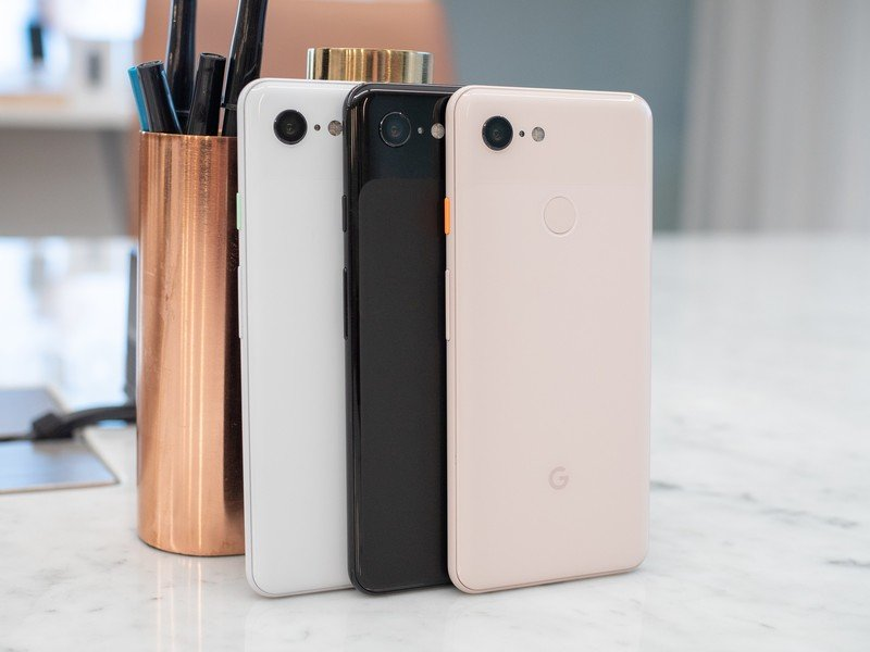 Google Pixel 3: Everything you need to know!