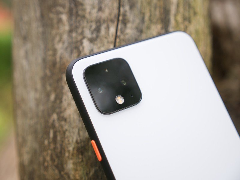 What do you think is the best smartphone camera of 2019?
