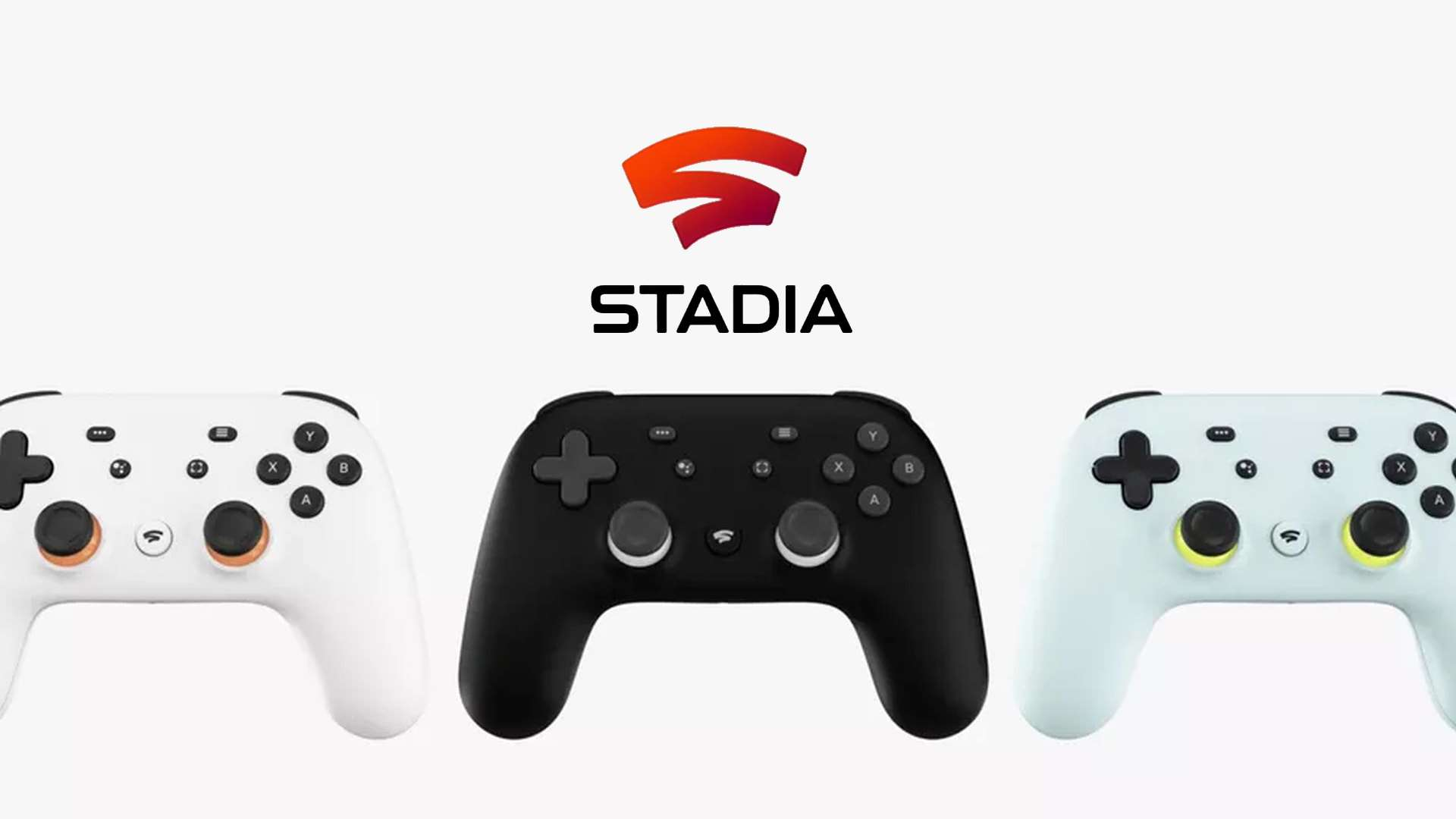 Stadia's buying exclusive developers | PCGamesN