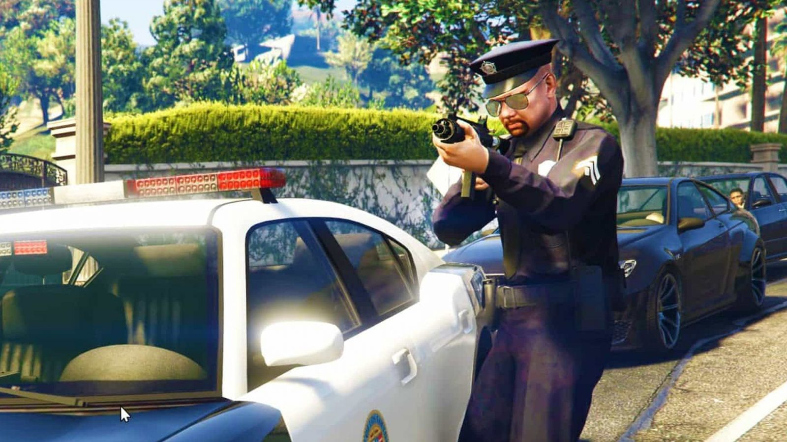 Grand Theft Auto 5's Twitch viewership more than doubled this year
