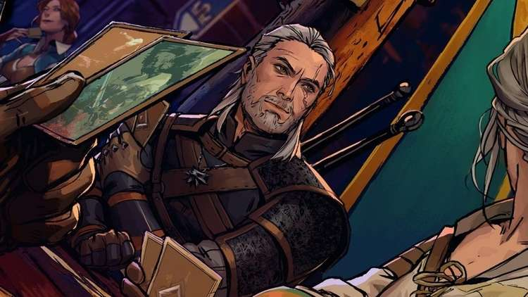 Console Support for GWENT: The Witcher Card Game is Ending December 9