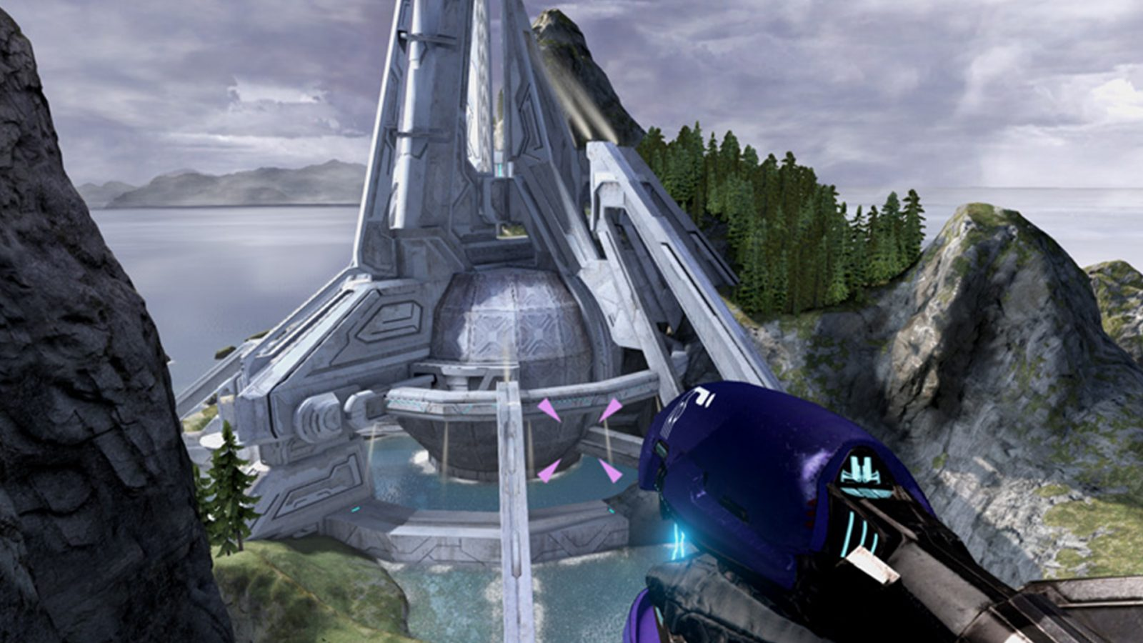 343 shows the new Halo 1, 2, and 3 PC ports – the next Halo MCC PC beta starts in January
