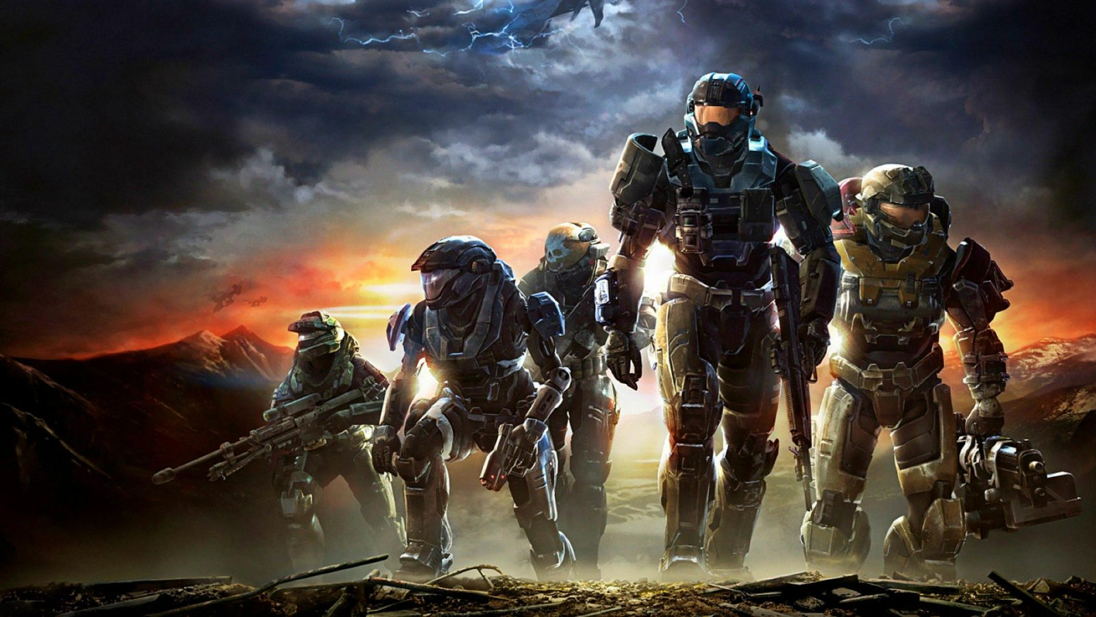 Halo: Reach is Still Great—But Its PC Port is Missing Some Key Features