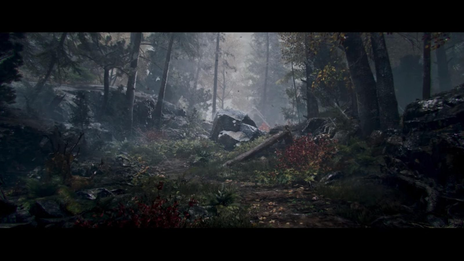 Here's a Trailer For Something By PlayerUnknown Called Prologue