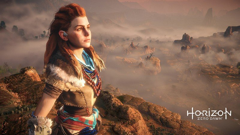 PlayStation Now gets Horizon Zero Dawn, Uncharted: The Lost Legacy and Overcooked 2