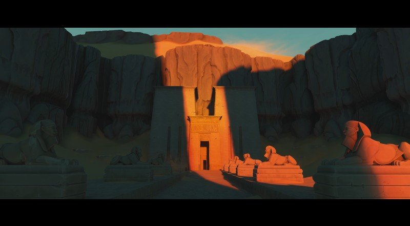 Firewatch developer Campo Santo's 'In The Valley of Gods' is on hold while the team works on Half-Life: Alyx and other projects