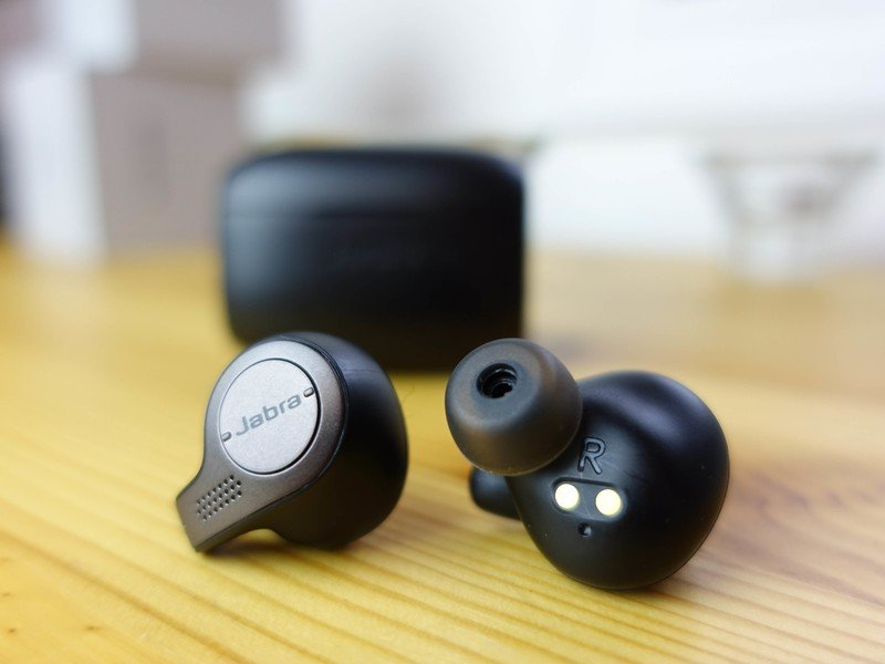 Jabra's fantastic Elite Active 65t true wireless earbuds are 26% off for Black Friday