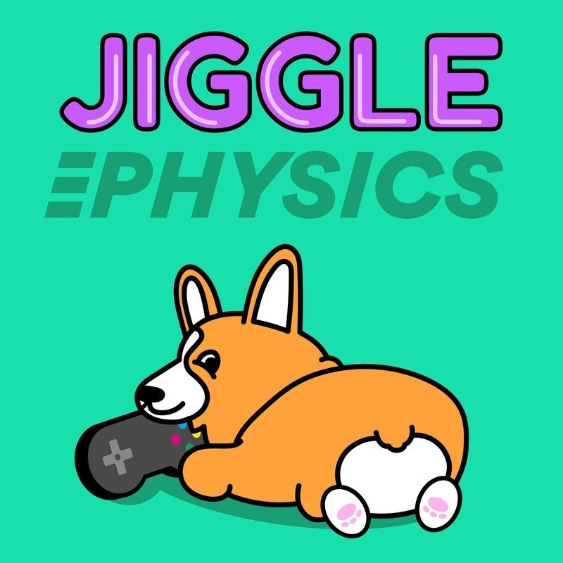 Jiggle Physics Podcast #16: Please don't call it Xbox SeX