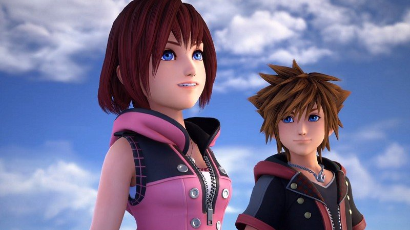 Kingdom Hearts III Re Mind DLC goes up for preorder
