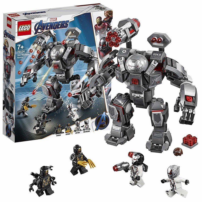 Spoil the kids and big kids with up to 40% off Lego at Amazon UK for Cyber Monday