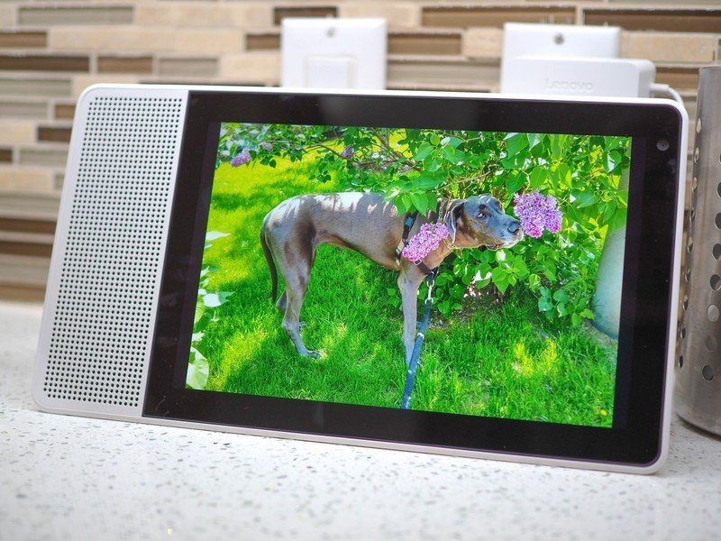 Buying a second Lenovo Smart Display was my best purchase of 2019