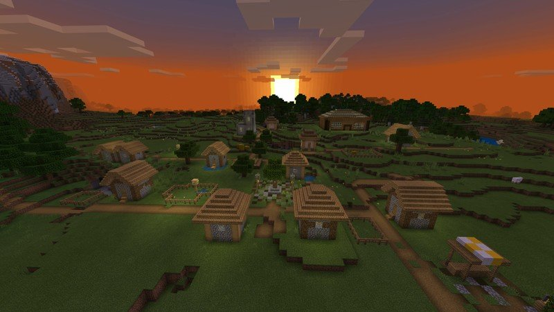 Rumor: Minecraft Bedrock Edition with cross-play is coming to PlayStation 4 very soon