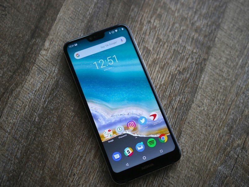 Nokia 7.1 begins receiving stable Android 10 update