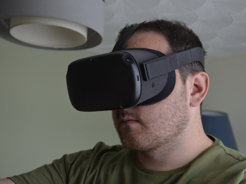 How to enable Oculus Quest hand tracking