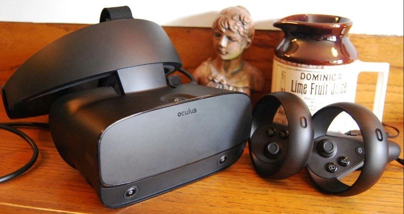 These Oculus VR headsets are at their best prices ever for Cyber Monday
