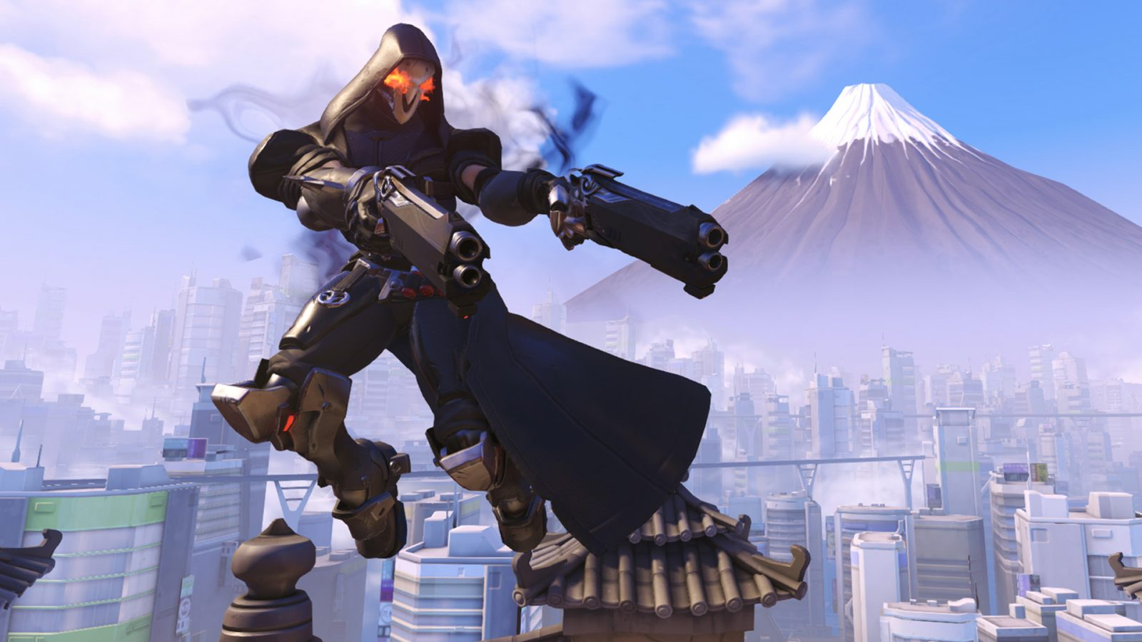 Overwatch porn delivers the biggest payload in 2019