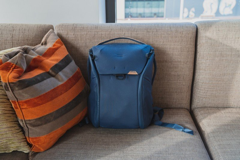 Peak Design Everyday Backpack v2 review: My new daily carry