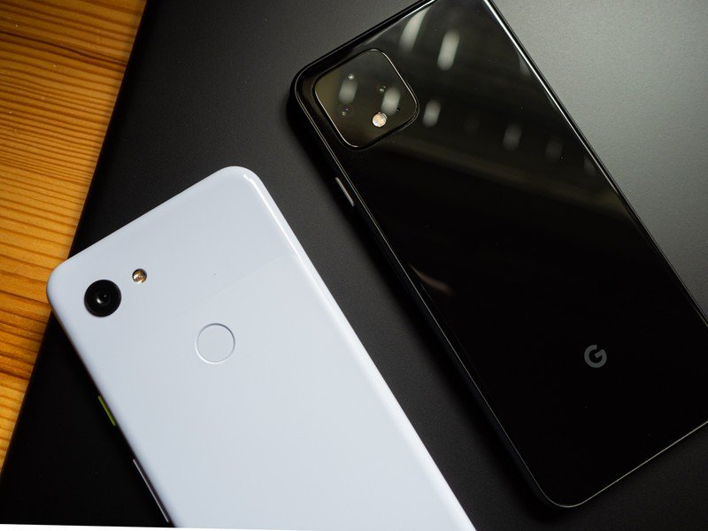 How to set up your new Pixel phone
