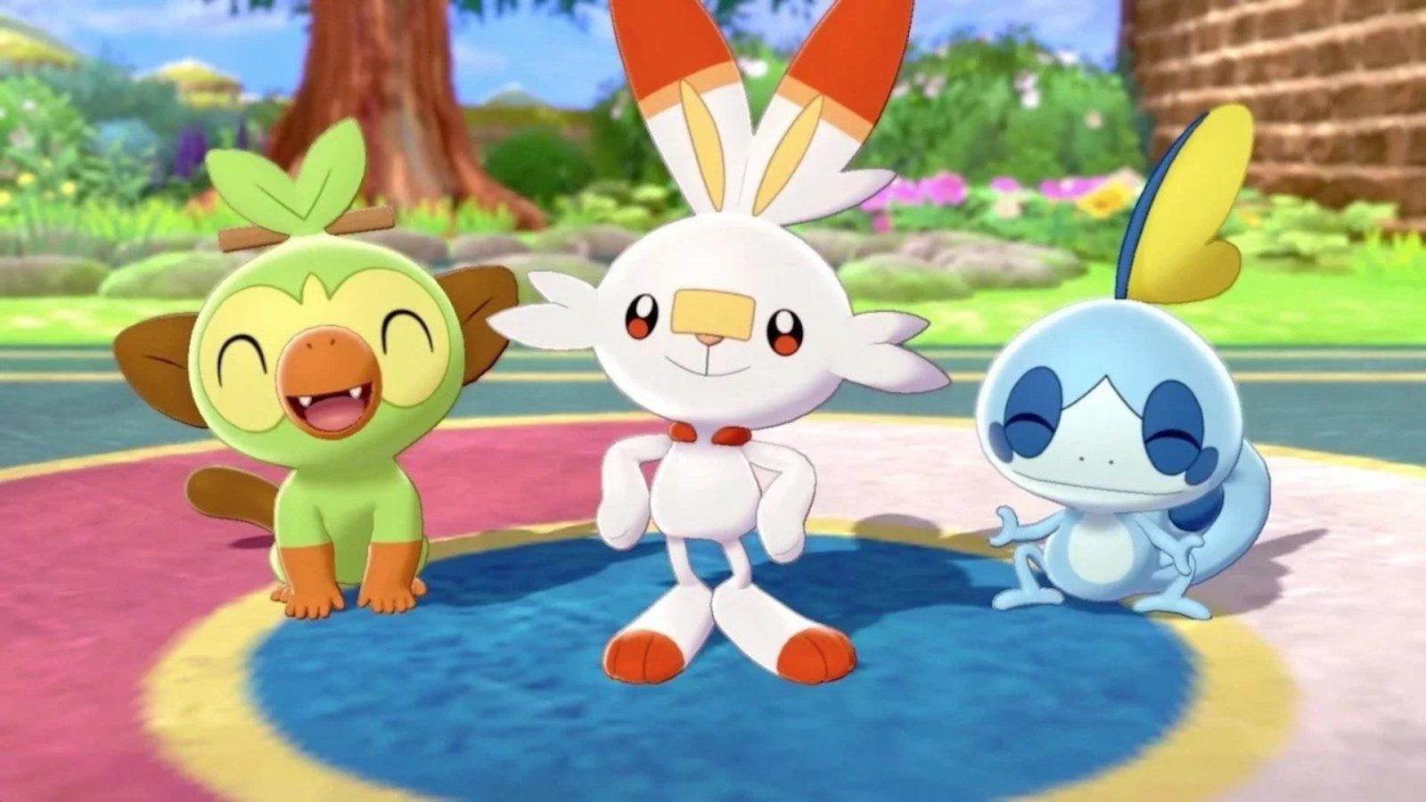 Pokemon Sword and Defend Overview: The Promising Daybreak of a New Technology
