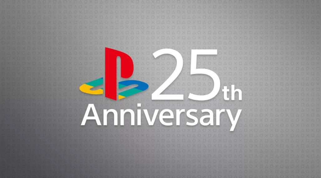 PlayStation 25th Anniversary Message from Sony Interactive Entertainment President Jim Ryan