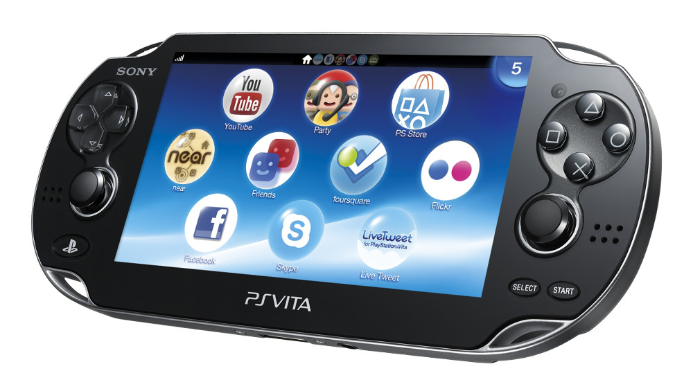 PlayStation Boss Confirms Sony Won't Do Another Gaming Handheld