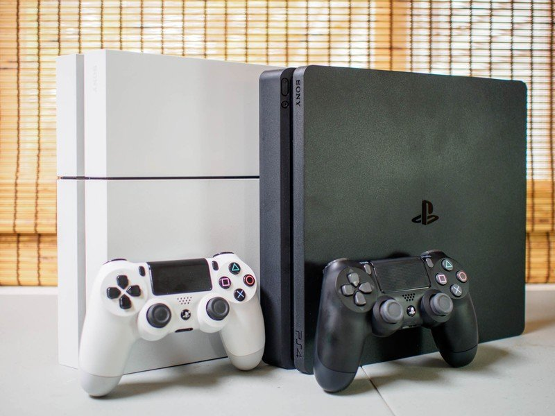 Best PlayStation 4 Games in 2019