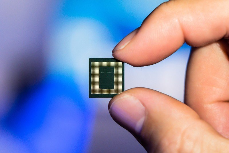 Qualcomm announces the Snapdragon 865, a beast of a chip coming in 2020