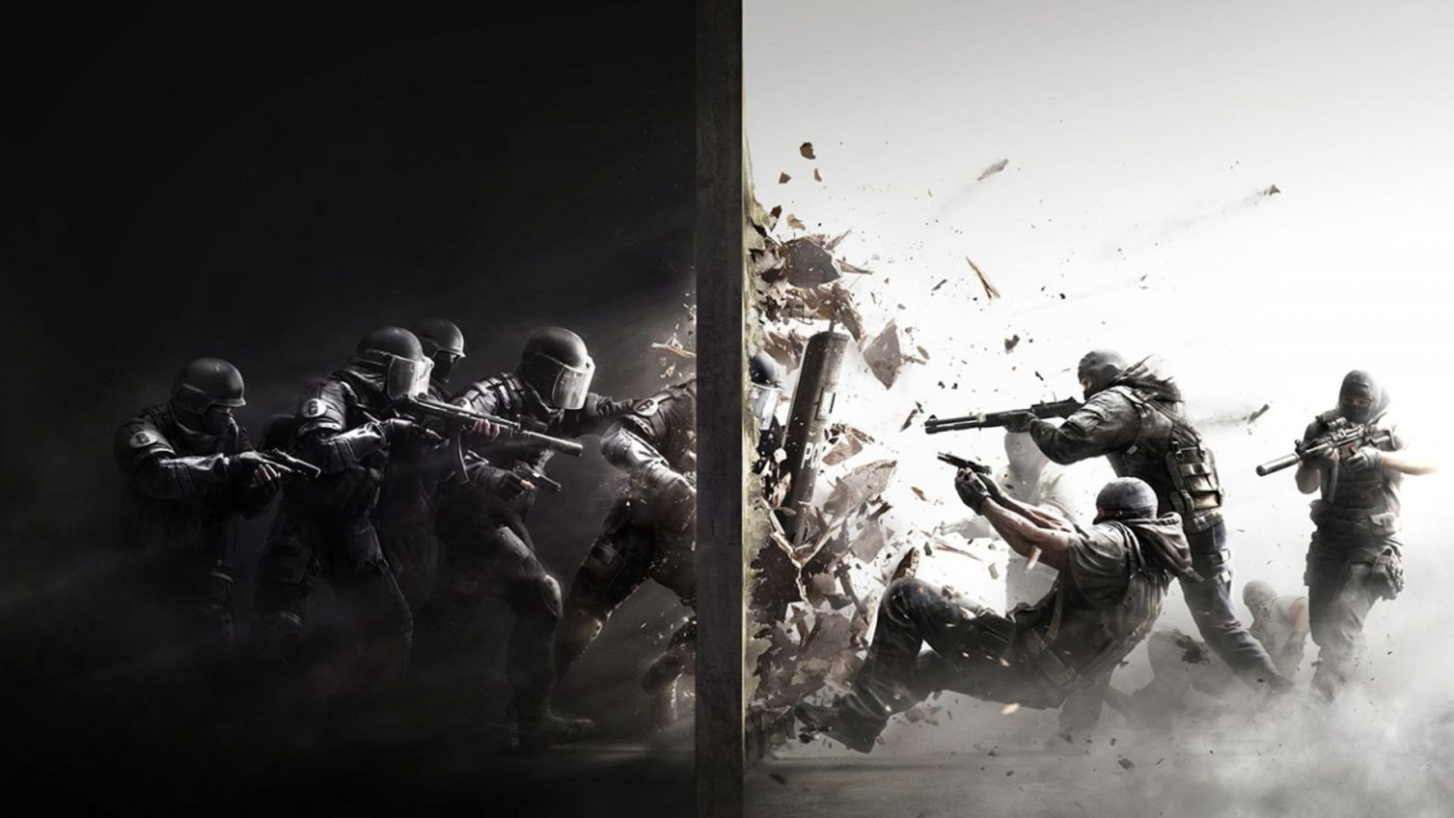 Rainbow Six Siege Changes Core Dev Team, as Former Leads Move to New Projects
