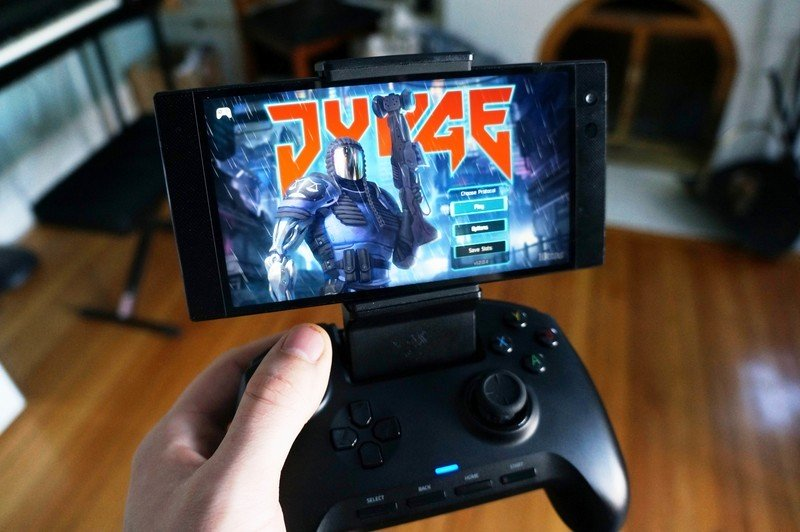 Best Game Controllers for Android in 2019