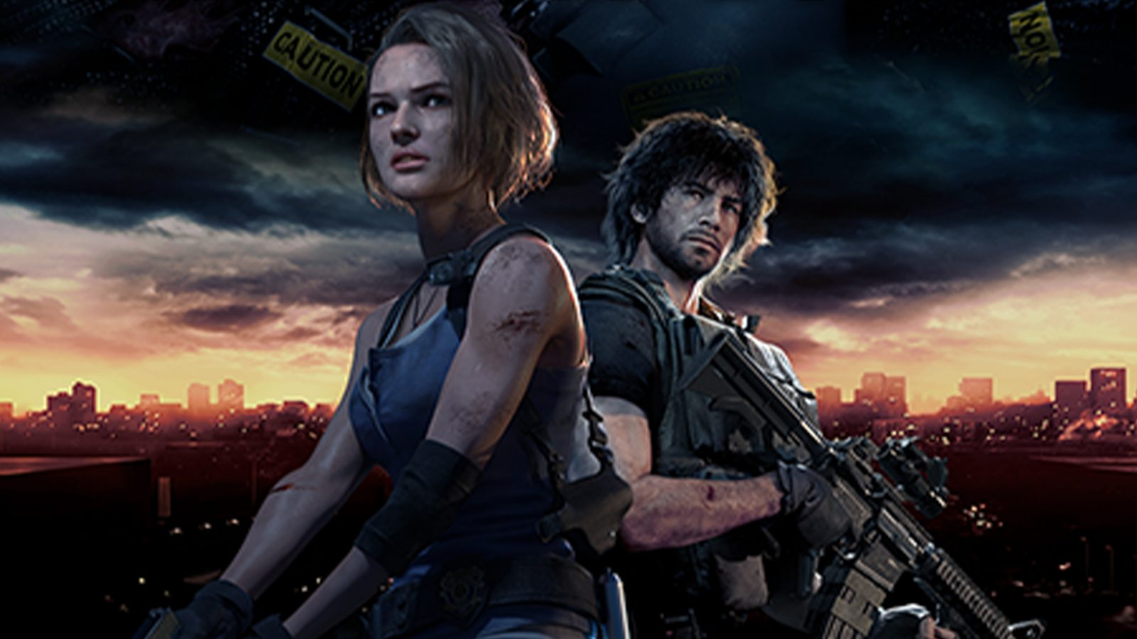 The Game Awards announcements will include ten new games – but no Resident Evil 3