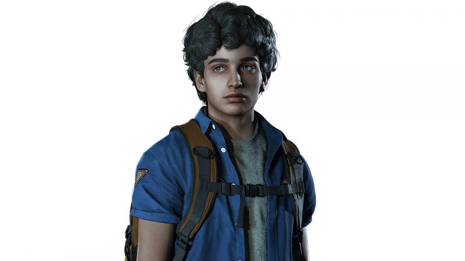 Resident Evil Resistance has a guy named Martin Sandwich, so Capcom knows what it's doing