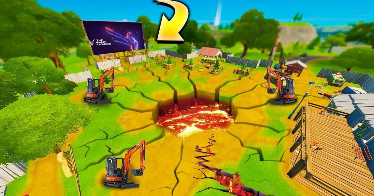 'Fortnite': The Risky Reels event has been fully leaked; massive changes are coming