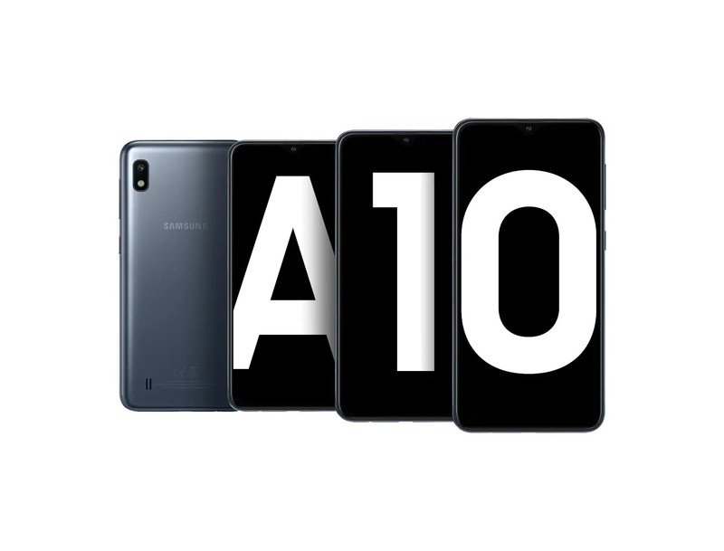 Samsung's Galaxy A10 was the top-selling Android phone in Q3 2019