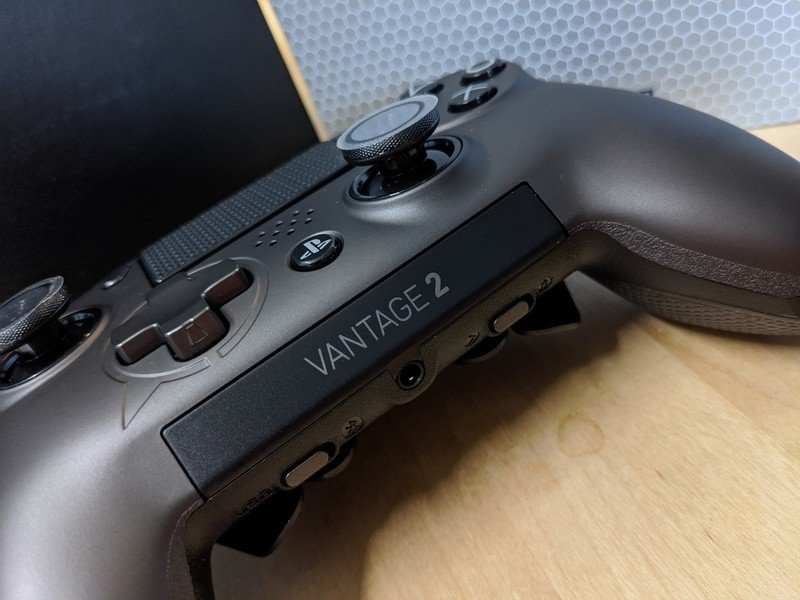 Scuf Vantage 2 PlayStation 4 controller review: Gaming control perfected