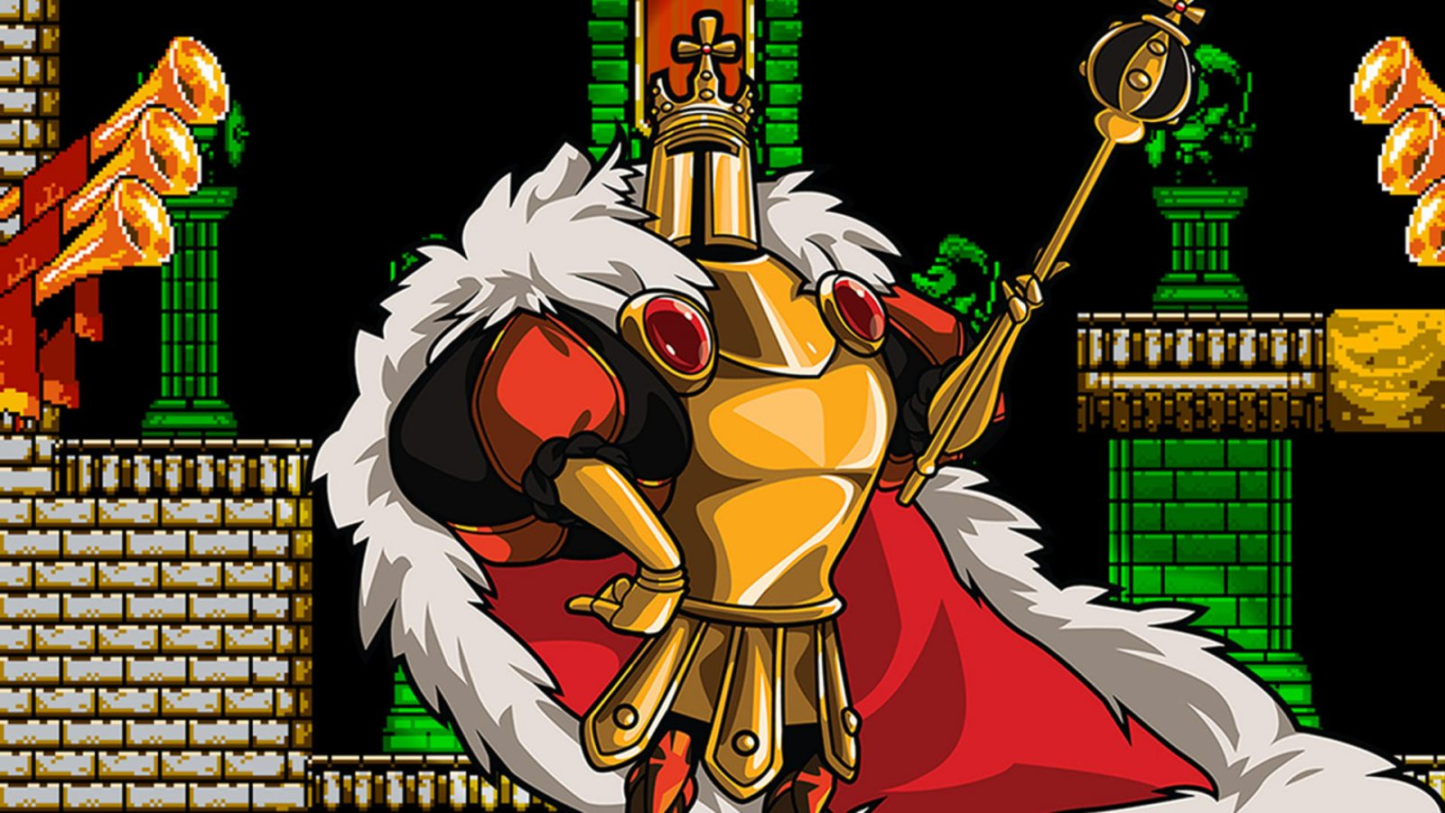 Shovel Knight: King of Cards Review: This Crown Belongs to Another