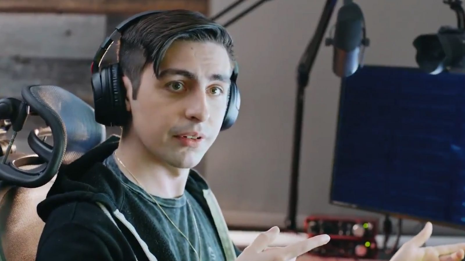15% of Shroud's viewers followed him from Twitch to Mixer