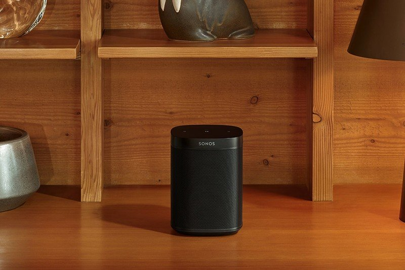 Cyber Monday's discount on the Sonos One SL made me pull out my credit card immediately