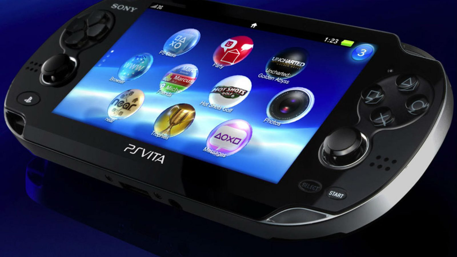 """Sony's Epitaph for the Vita and Handheld Gaming: """"It's a Business We're no Longer in Now"""""""