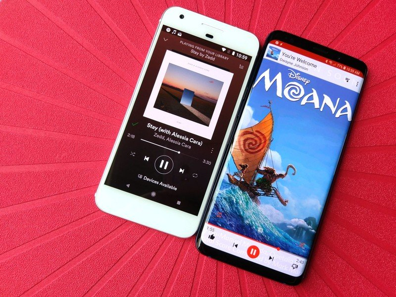 Best Music Streaming Services in 2019