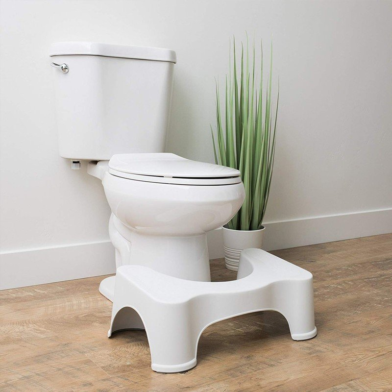 Master the poop posture for less than $20 with this Squatty Potty deal