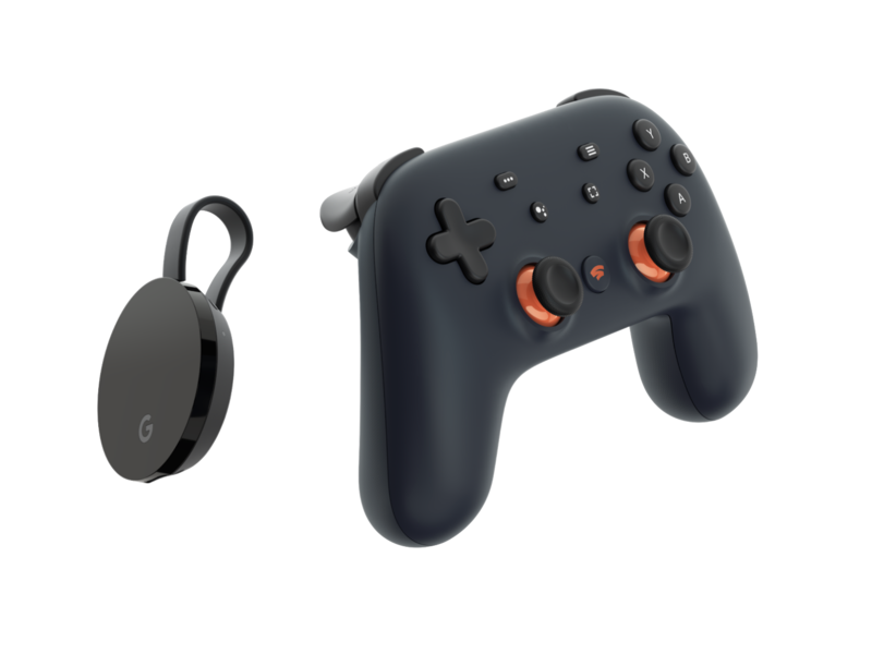 Google is gifting an extra Buddy Pass to Stadia Founder's Edition owners