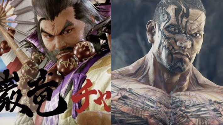 Ganryu And Fahkumram Dlc Characters Announced For Tekken 7 Online Tips And Tricks