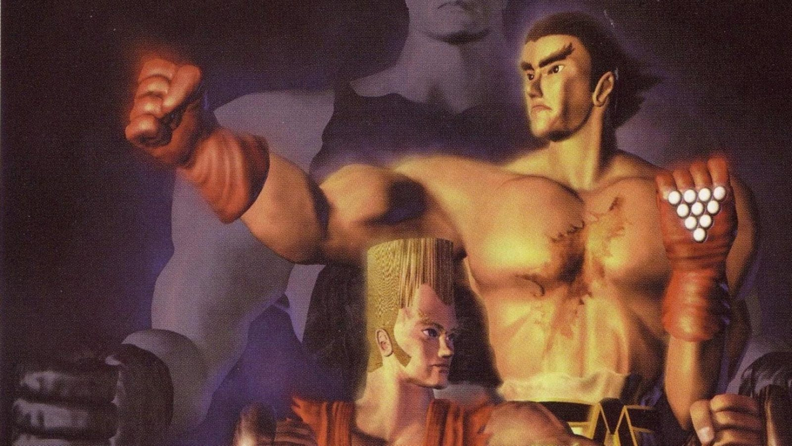 Tekken Wasn't Supposed to Be a Fighting Game, But 25 Years Later It Stands Tall