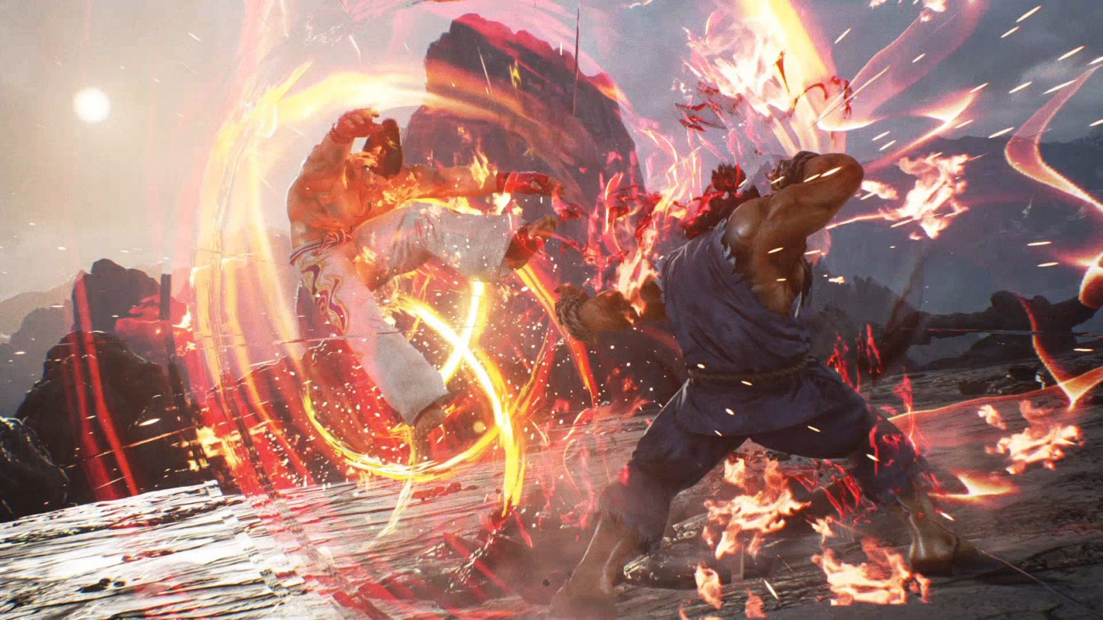 Tekken Producer Considers HD Collection, Wonders if People Really Need It
