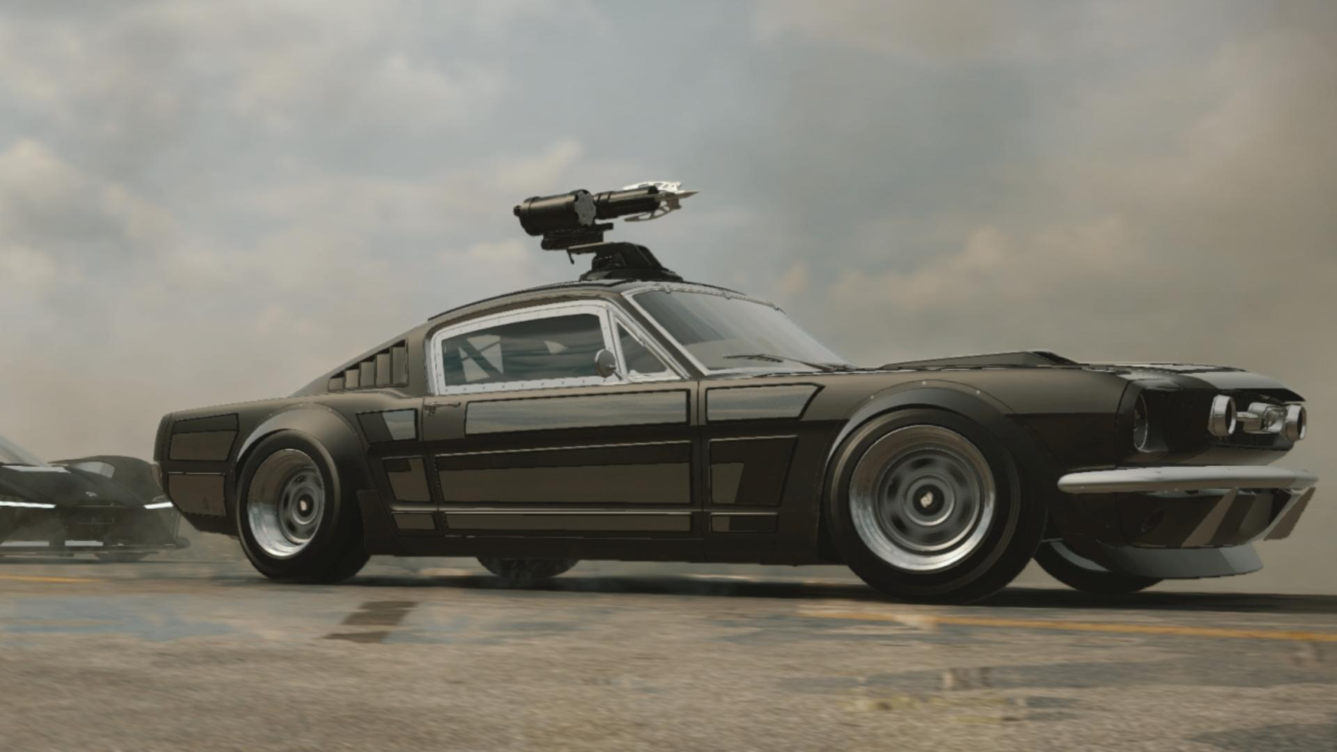 The Fast and Furious Family Goes Digital For Crossroads