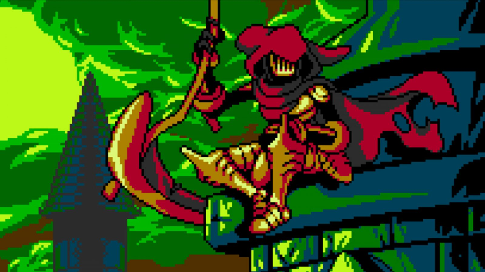 The Making Of Shovel Knight Specter Of Torment Part 2 Froggy