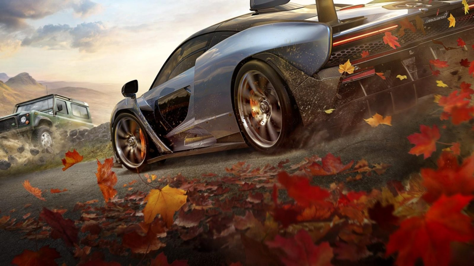 The New Battle Royale on the Streets is Forza Horizon 4's Eliminator