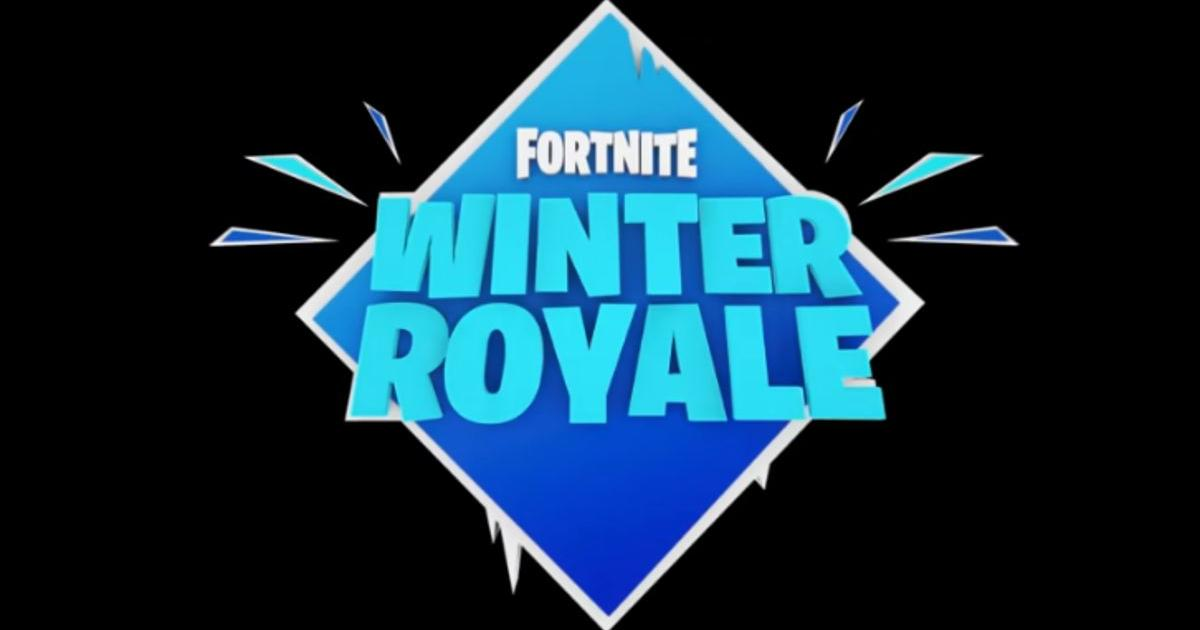 'Fortnite' pros furious about other pros who allegedly used a point bug in Winter Royale